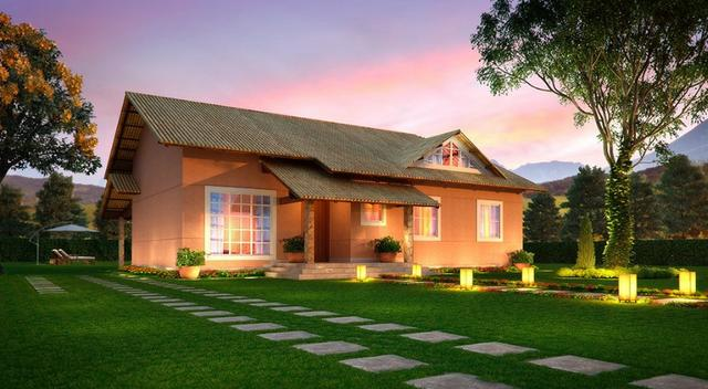 Casa em Itaipava 4 suítes