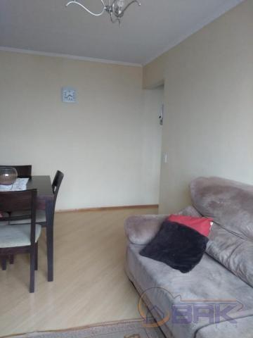 Apartamento à venda com 2 dormitórios em Jardim três marias, São paulo cod:2684 - Foto 11