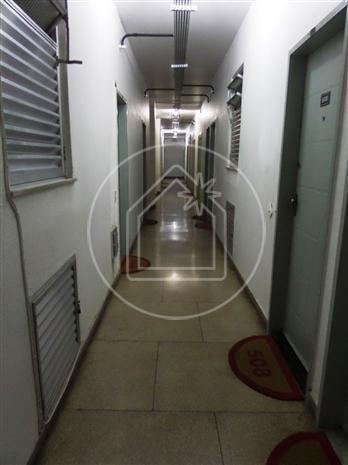 Kitchenette/conjugado à venda com 1 dormitórios em Copacabana, Rio de janeiro cod:830328 - Foto 13
