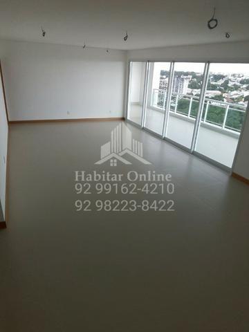 Atmosphere apartamento no Adrianópolis alto padrão na promoção - Foto 13