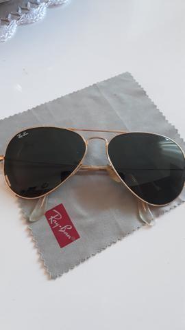 db856876e Óculos Ray Ban Feminino Original - Bijouterias, relógios e ...