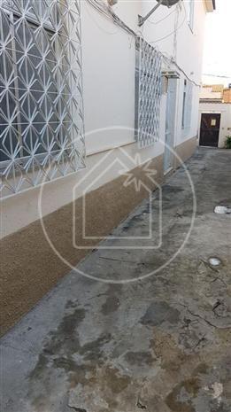 Apartamento à venda com 1 dormitórios em Maria da graça, Rio de janeiro cod:851019 - Foto 12
