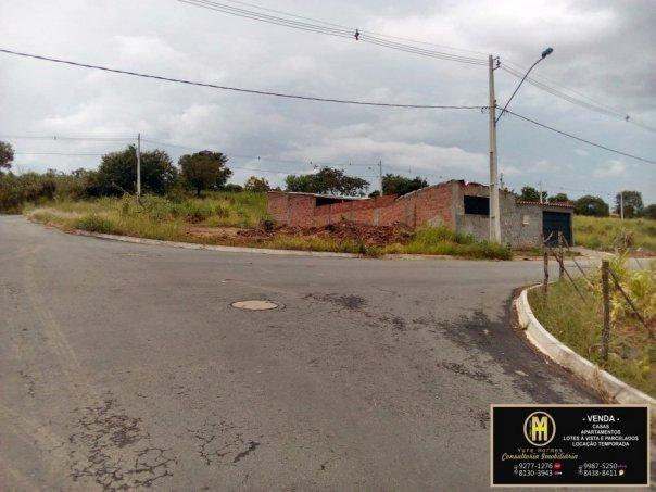 Vale da Serra Loteamento Caldas Novas - Lote a Venda no bairro Estancia Boa Vist... - Foto 7