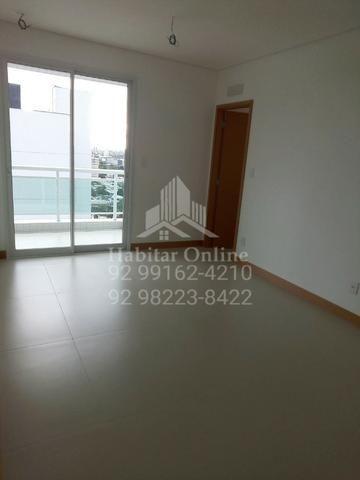 Atmosphere apartamento no Adrianópolis alto padrão na promoção - Foto 15