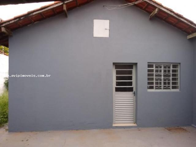 Casa para venda em jacareí, jardim das oliveiras, 2 dormitórios, 1 suíte, 3 banheiros, 3 v - Foto 8