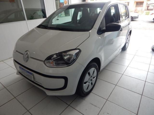 Vw - Volkswagen Up! 2015/2016