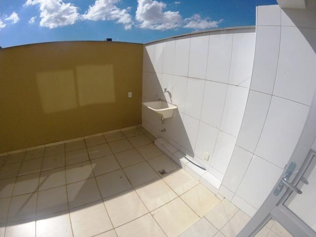Apartamento à venda com 3 dormitórios em Betânia, Belo horizonte cod:3633 - Foto 12