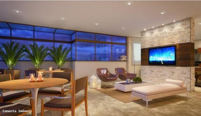 Apartamento para venda em vitória, praia do canto, 2 dormitórios, 1 suíte, 2 banheiros, 2  - Foto 9