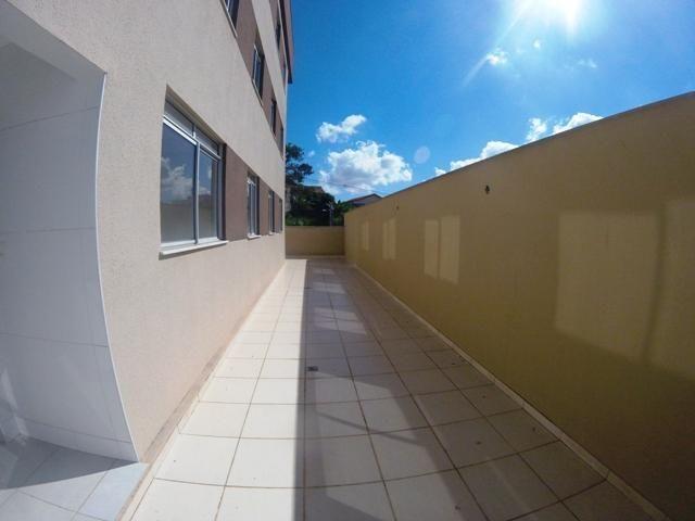 Apartamento à venda com 3 dormitórios em Betânia, Belo horizonte cod:3633 - Foto 2