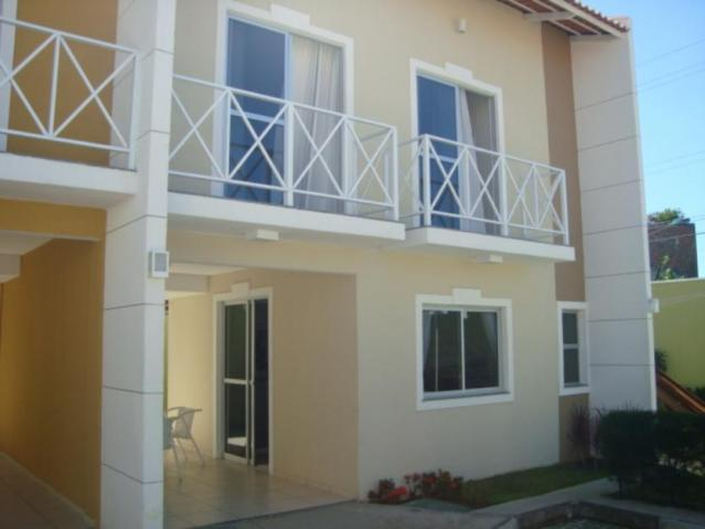 Casa residencial - Itaperi, Fortaleza - CA0216. - Foto 3