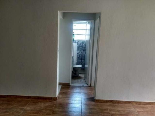 Apartamento à venda com 1 dormitórios em Guadalupe, Rio de janeiro cod:MIAP10052 - Foto 2