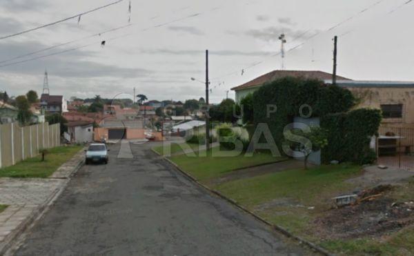 Terreno à venda em Novo mundo, Curitiba cod:2825
