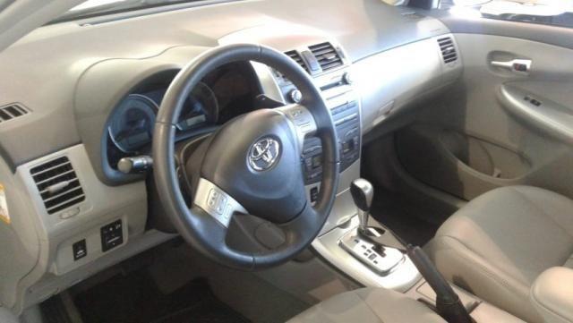 Toyota Corolla XEI 2.0 Automático 5P - Foto 5