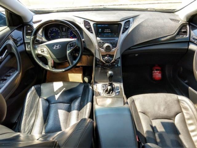 Hyundai Azera 3.0 Mpfi GLS V6 24V Aut - Foto 7
