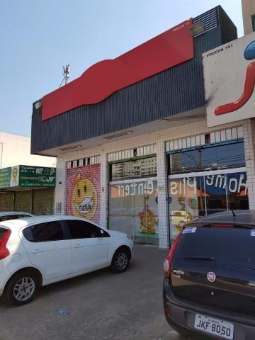 Linda Loja Comercial com 340m² com HABÍTE-SE na AV. SAMDU NORTE- QNE  34 - Frente à SAMDU