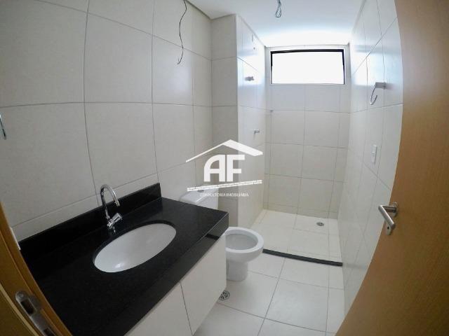 Apartamento novo com 3 quartos sendo 2 suítes na Mangabeiras - Edifício Hit - Foto 7