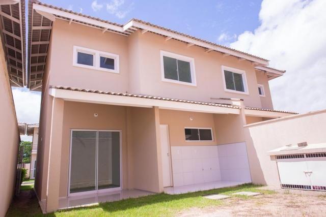 Casa em condomínio 3 quartos, Lagoa Redonda, Fortaleza. - Foto 20