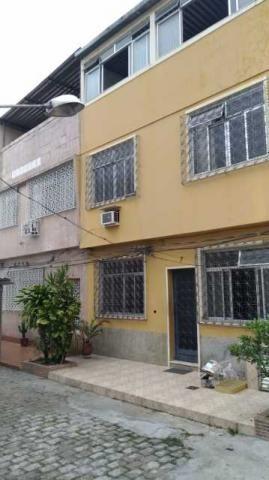 Casa de vila à venda com 4 dormitórios em Méier, Rio de janeiro cod:MICV40006