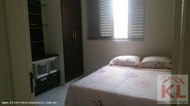Vendo Lindo apartamento 1° andar | 3 quartos(1 suíte) no Ed. Flamingo em Tirol - Foto 5