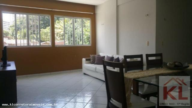 Vendo Lindo apartamento 1° andar | 3 quartos(1 suíte) no Ed. Flamingo em Tirol