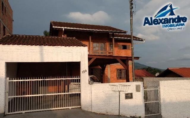 Casa em Jaraguá do Sul - Rau - Foto 3