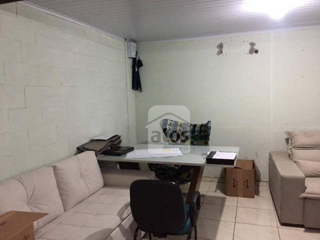 barracão comercial em arapongas paraná - Foto 4