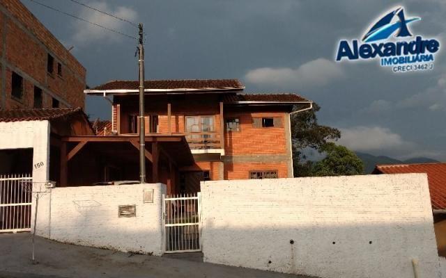 Casa em Jaraguá do Sul - Rau