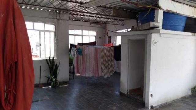 Casa de vila à venda com 4 dormitórios em Méier, Rio de janeiro cod:MICV40006 - Foto 18