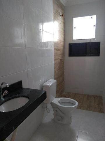 Ótima casa de 2 quartos, localizada no bairro Satélite em Juatuba - Foto 7