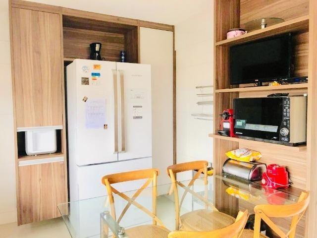 Apartamento 3 suítes - 150m² - Tirol - Cordilheira das Dunas - Foto 16