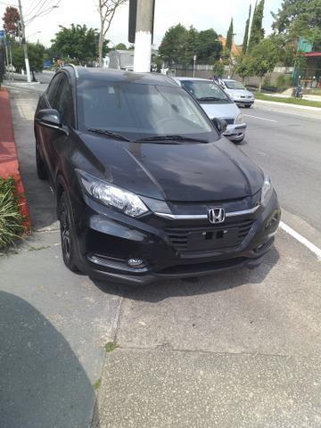 Honda HRV EX OKM Blindada 2018 pronta entrega - Foto 6