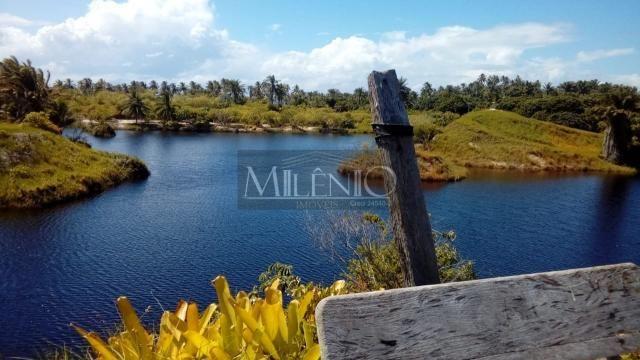 Terreno à venda em Taipu de fora, Maraú cod:57863649 - Foto 15