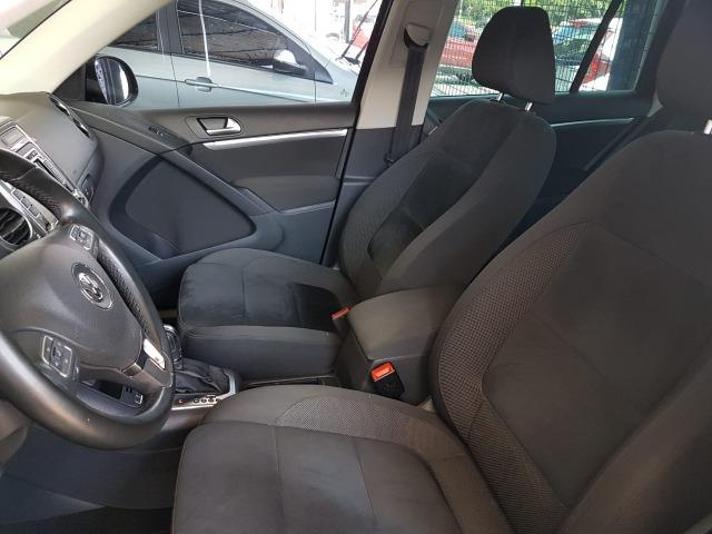 Volkswagen tiguan 2.0 tsi 4wd gasolina tip tronic
