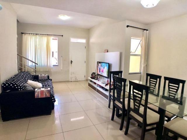 Casa Duplex em condomínio na Lagoa Redonda com 3 suítes, 2 vagas - Foto 5