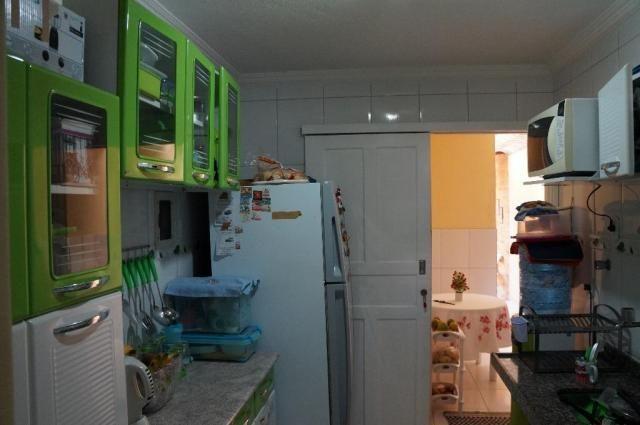 Casa residencial à venda em condomínio com 03 suítes, sapiranga, fortaleza. - Foto 6