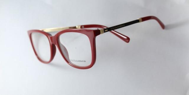 fde3d36f2 Armação Oculos de grau Feminino - Bijouterias, relógios e acessórios ...