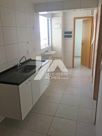 Apartamento no Residencial Jerônimo Costa - Lagoa Nova - Foto 6