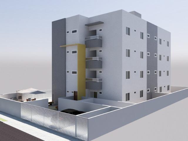 Apartamento no Valentina por R$: 132 mil reais - Foto 6