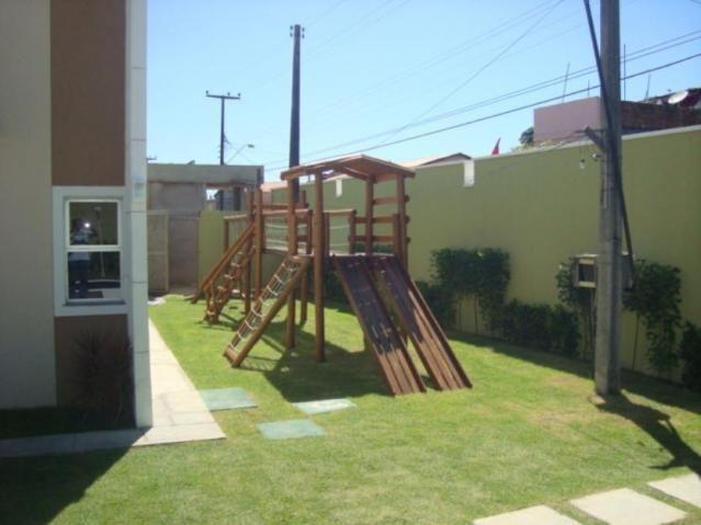 Casa residencial - Itaperi, Fortaleza - CA0216. - Foto 11