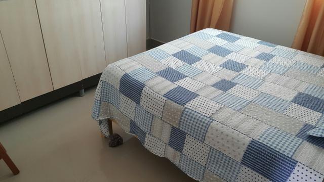Casa 3quartos laje suite churrasqueira rua 6 Vicente Pires condomínio fechado lote 200m2 - Foto 19