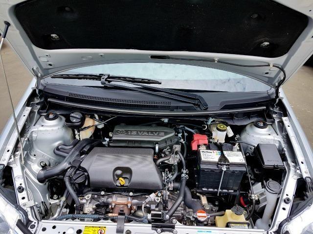 Toyota etios hatch etios xls 1.5 (flex) flex manual - Foto 8