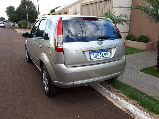 Fiesta 1.6 flex 2009 completo - Foto 2