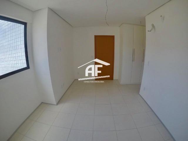 Apartamento novo com 3 quartos sendo 2 suítes na Mangabeiras - Edifício Hit - Foto 8