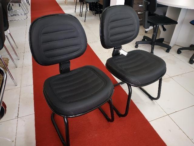 Cadeiras Escritório - Foto 2