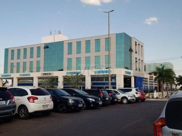 Sala comercial à venda, Setor de Habitações Individuais Norte, Brasília.