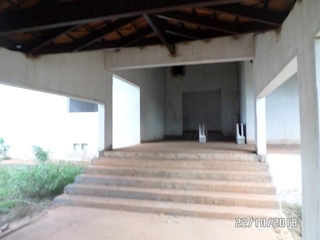 Vende-se casa em construção na Vila Goulart - Rondonópolis/MT - Foto 5