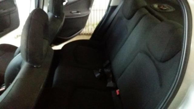 Peugeot 206 top de linha 1.4 8V 5p Ano 2007 repasse - Foto 4