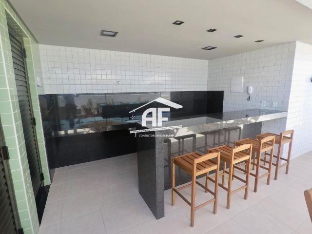 Apartamento novo com 3 quartos sendo 2 suítes na Mangabeiras - Edifício Hit - Foto 16