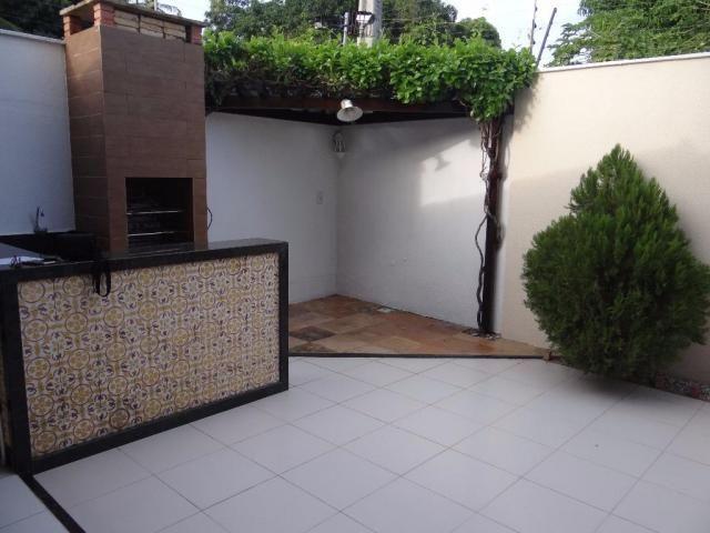 Duplex em condomínio residencial à venda, lagoa redonda, fortaleza. - Foto 20