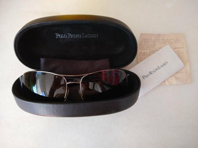 ea690bdfd Óculos de sol masculino Original Polo Ralph Lauren - Bijouterias ...